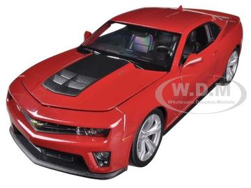 Chevrolet Camaro ZL1 | Model Cars