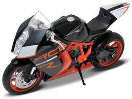 KTM 1190 RC8 | Model Motorcycles