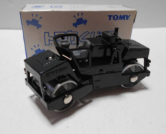 DYNA PAC CC21 | Model Construction Equipment