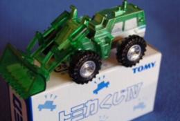 Furukawa Wheel Loader | Model Construction Equipment