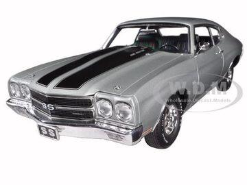 1970 Chevrolet Chevelle SS 396 | Model Cars