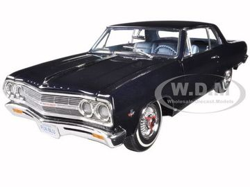 1965 Chevrolet Chevelle Malibu SS L79 | Model Cars