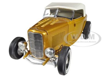 1932 Ford Roadster Release No. 2 | Model Cars