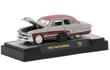 1951 Ford Crestliner | Model Cars
