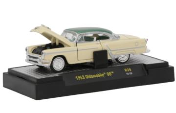 1953 Oldsmobile 98 | Model Cars