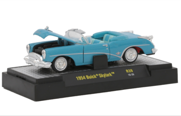 1954 Buick Skylark | Model Cars