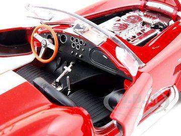 1965 Shelby Cobra 427 SC | Model Cars