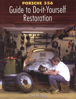 Porsche 356 Guide to Do-It-Yourself Restoration | Books