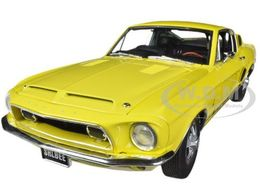 1968 Ford Shelby Mustang GT350 | Model Cars