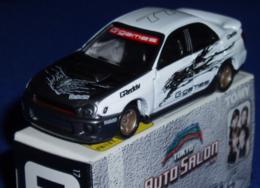 Subaru Impreza  | Model Cars