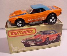 Matchbox 1 75 series dodge challenger model cars b5e99b12 8e25 4483 bc89 a35eba8af61f medium