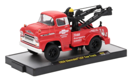 1958 chevrolet lcf tow truck model trucks 523b32be 562e 4725 bb28 28241912dfdd medium