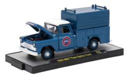 1958 gmc fleet option truck model trucks aeb99653 646a 44a6 93c1 637fb1245acf medium