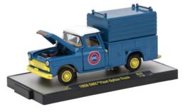 1958 gmc fleet option truck chase car model trucks 32b60b49 2d56 4151 b534 72395efa02d5 medium