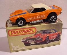 Matchbox 1 75 series dodge challenger model cars 75bec454 8a81 45ad 8fe9 5303ab89041f medium