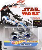 Resistance Ski Speeder | Model Cars | Hot Wheels Star Wars Resistance Ski Speeder