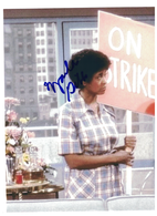 Marla gibbs  %2522 florence%2522 the jeffersons signed with c.o.a. posters and prints f4eb0ebd fee4 4ed5 a73c ebf334f3fc67 medium