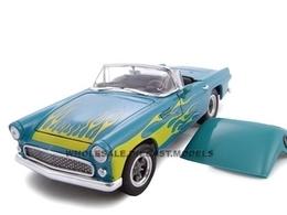 1956 Ford Thunderbird | Model Cars