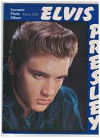 Elvis Presley Program--1956 Concert | Posters & Prints