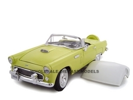 1956 Ford Thunderbird | Model Cars
