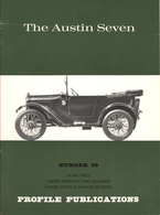 The austin seven%252c profile 39 books b922441d 80f7 4457 b5f9 228b73501551 medium