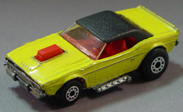 Matchbox 1 75 series dodge challenger model cars 06d26c0d ffd5 4725 b2de 0e4486cab7dc medium