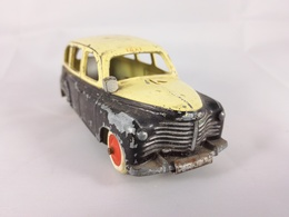 Renault Colorale Taxi | Model Cars