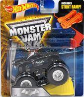 Batman | Model Trucks | Hot Wheels Monster Jam Batman