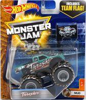 Thrasher | Model Trucks | Hot Wheels Monster Jam Thrasher
