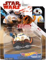 BB-8 | Model Cars | Hot Wheels Star Wars Character Car BB-8