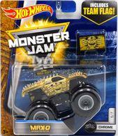 MAX-D Maximum Destruction | Model Trucks | Hot Wheels Monster Jam Maximum Destruction