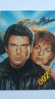 GoldenEye #1 - James Bond Is Back!   Trading Cards (Individual)