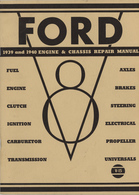 Ford 1939 and 1940 engine and chassis repair manual books 5211dab4 4a5a 4cf8 a543 ce341fb115f1 medium