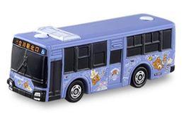 Mitsubishi Fuso Aero Star Tachikawa Bus | Model Buses