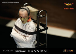 Hannibal Lecter | Figures & Toy Soldiers