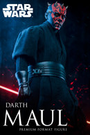Darth Maul | Figures & Toy Soldiers