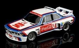 1976 BMW 3.0 CSL #24 Daytona 24hrs | Model Racing Cars