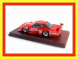 1983 Nissan Bluebird #20 | Model Racing Cars