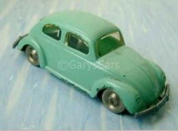 VW Beetle Shorter Version | Model Cars
