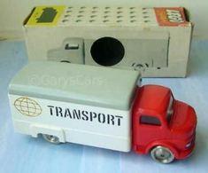 Mercedes transport van model trucks 9a4b37aa 7157 433e a2eb 4871d994a040 medium