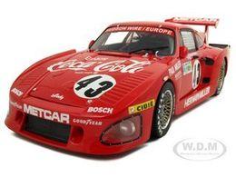 1981 Porsche 935 K3 | Model Racing Cars