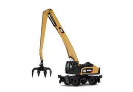 Caterpillar MH3049 Material Handler | Model Construction Equipment