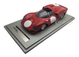 Ferrari 365 p2 test press 1966 model racing cars 7e7330fd ba7b 4104 b908 0dab5644c91d medium