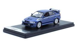 Mitsubishi Lancer Evo 6.5 Tommi Makinen Edition | Model Cars