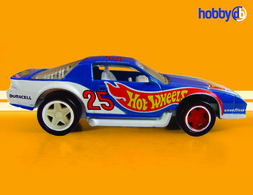 hobbyDB 31st Annual Hot Wheels Collector Convention Postcard | Postcards | Postcard front
