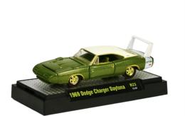 1969 Dodge Charger Daytona | Model Cars