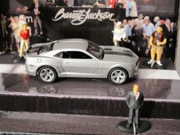 Chevrolet Camaro SS 2010 | Model Cars