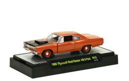 1969 plymouth road runner 440 6 pack model cars fbf9f6b6 2097 470d bfe2 a471f74a49d0 medium