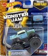 Avenger | Model Trucks | Hot Wheels Monster Jam 25 Avenger
