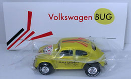 Volkswagen Bug | Model Cars | HW 2016 - 30th Annual Hot Wheels Convention - Make-A-Wish Charity Car - Volkswagen Bug - Special Edition Collectors Car - Antifreeze - Baggie Code 3